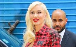 Gwen Stefani, celebrity style, the voice,