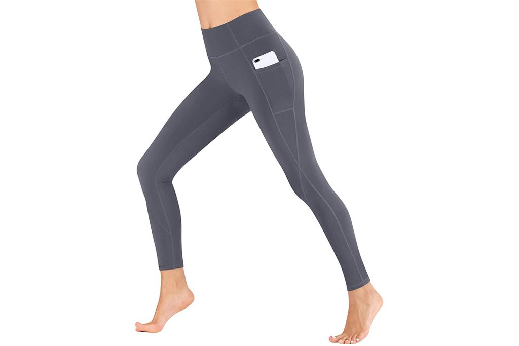 heathyoga fitness leggings