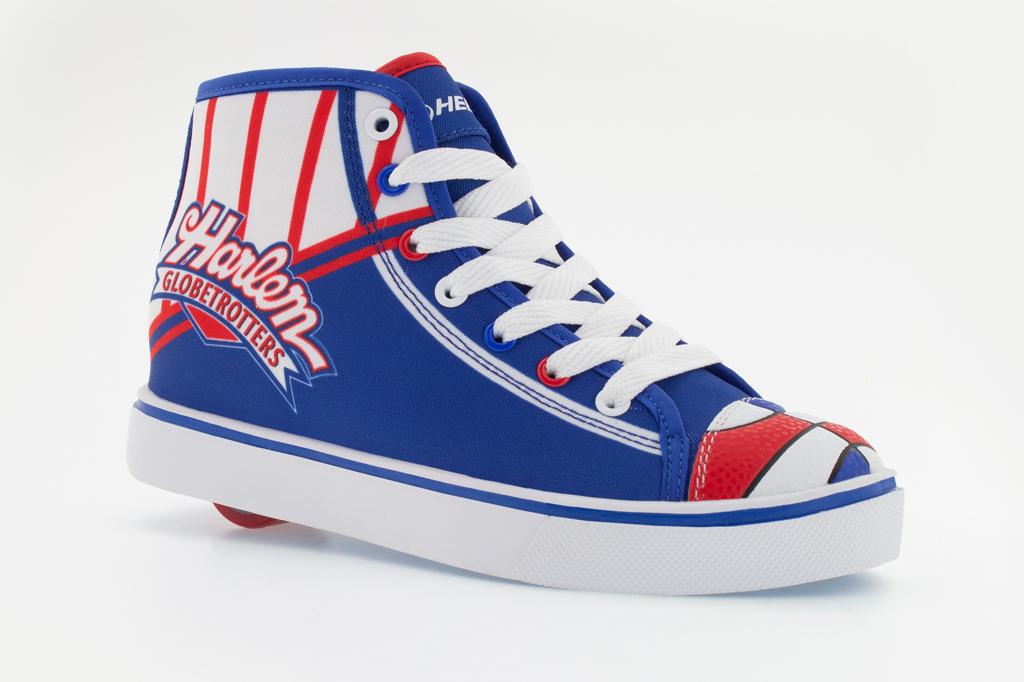 Heelys Harlem Globetrotters Sneakers