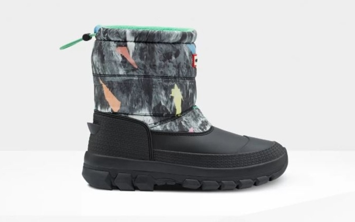 hunter boots, cold weater