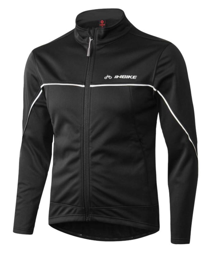 inbike running jacket