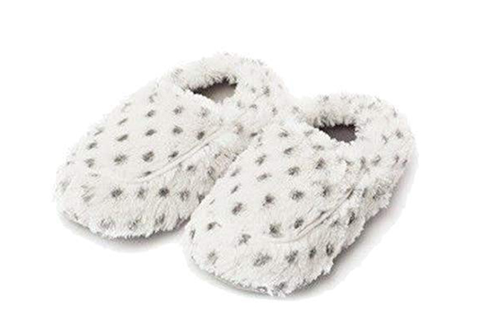 Intelex Microwavable Slippers