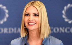 Ivanka Trump, celebrity style, United Nations,