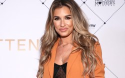 Jessie James Decker, kittenish, after party,