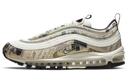 Nike Air Max 97 'Newspaper'