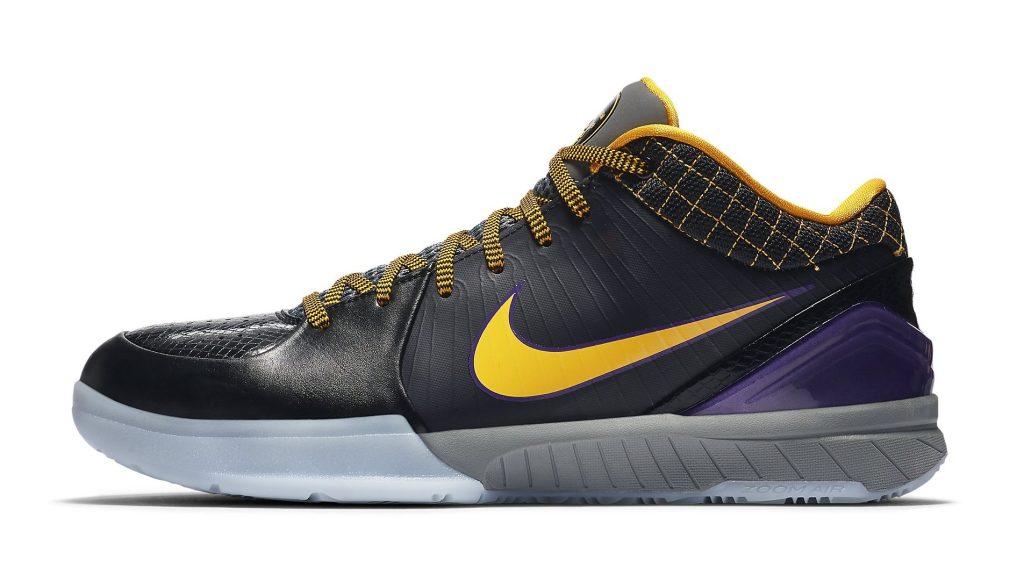 Nike Kobe 4 Protro 'Carpe Diem'