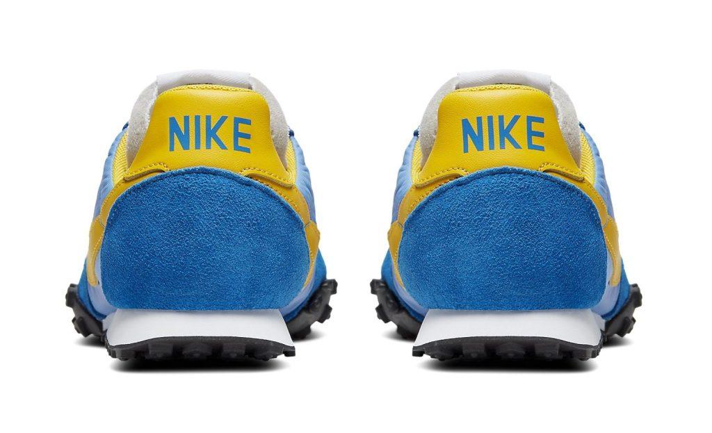 Nike Waffle Racer 'University Blue'
