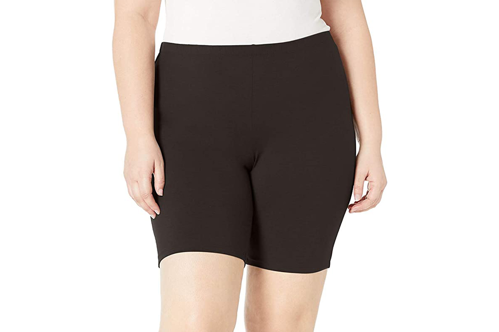 just my size, bike shorts