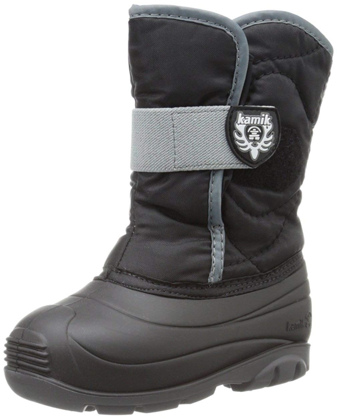 kamik snowbug3 snow boot