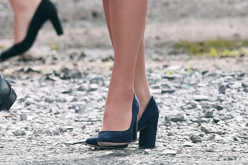 Kate Middleton, emmy London, shoe style,