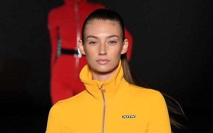 Kith show, Runway, Spring Summer 2020, New York Fashion Week, USA – 05 Sep 2019