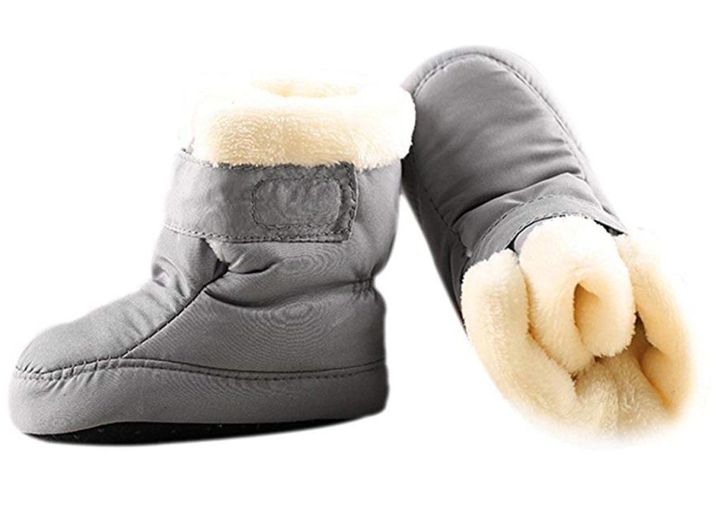 kuner baby snow boots