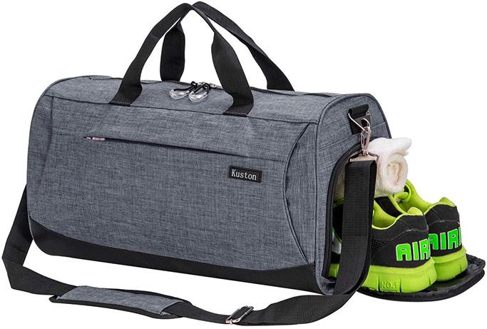 Kuston Gym Bag
