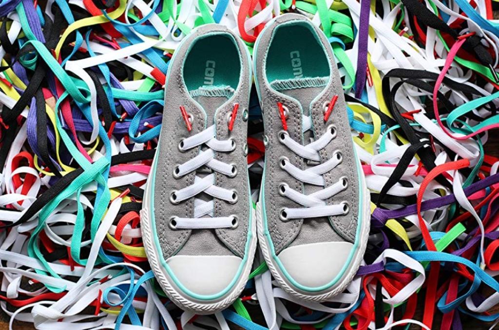 Best No-Tie Shoelaces Kids Will Love