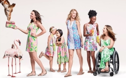 lilly-pulitzer-target-collab 20th anniversary designer collection