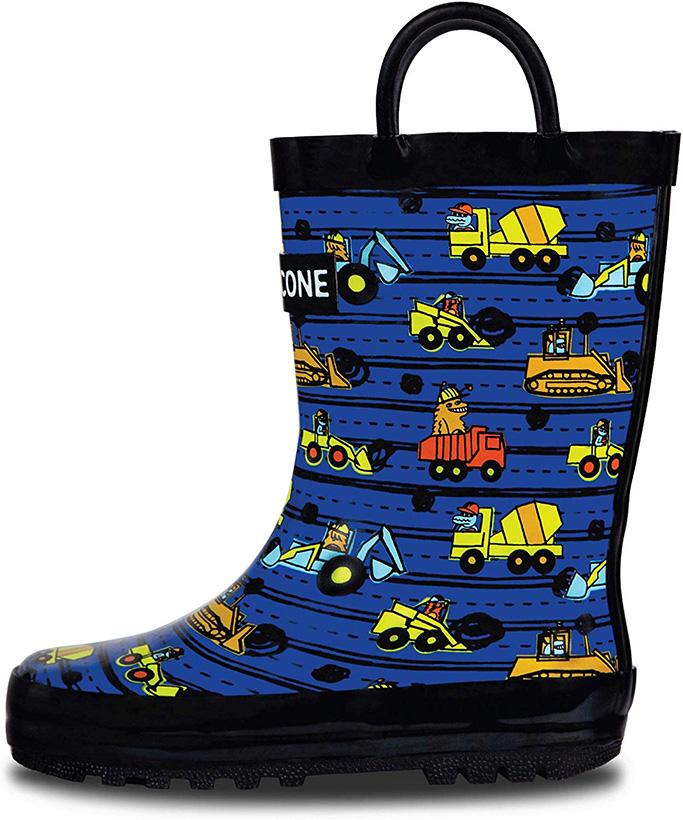 Lonecone Kids Rain Boots