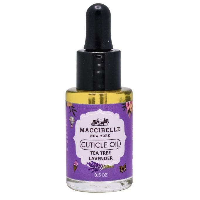 Maccibelle Cuticle Oil