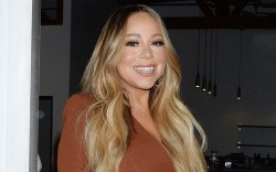 Mariah Carey, celebrity style, Alexander vauthier