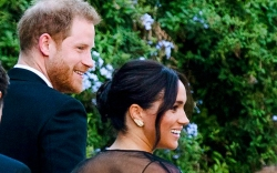 prince harry, meghan markle, wedding, italy,