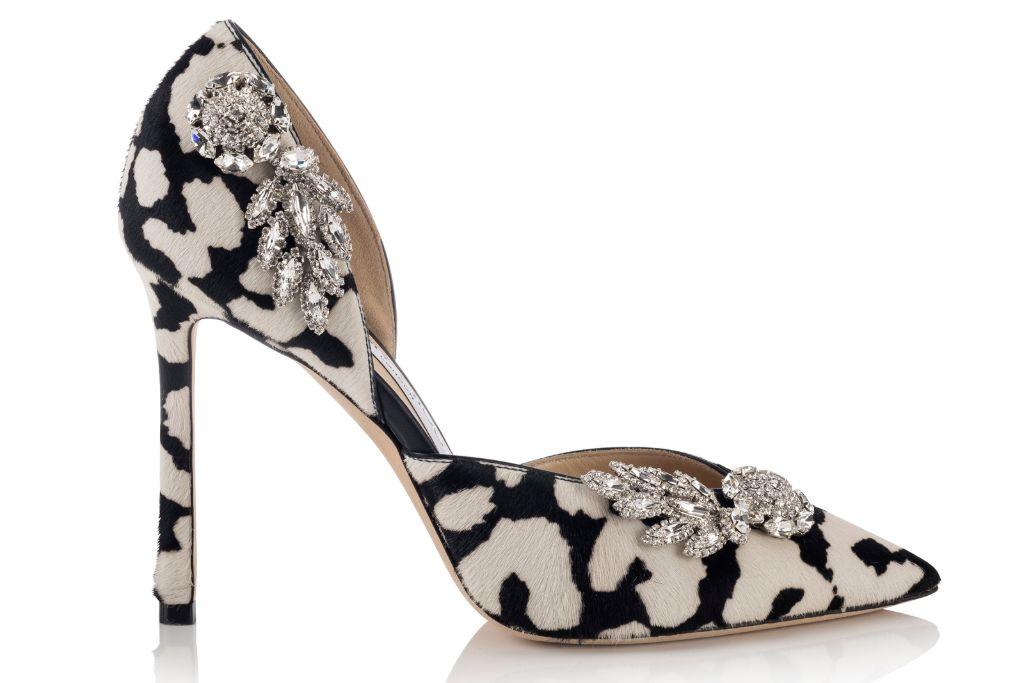 top, 10, shoes, milan, fashion, week, spring, 2020, mfw, jimmy, choo
