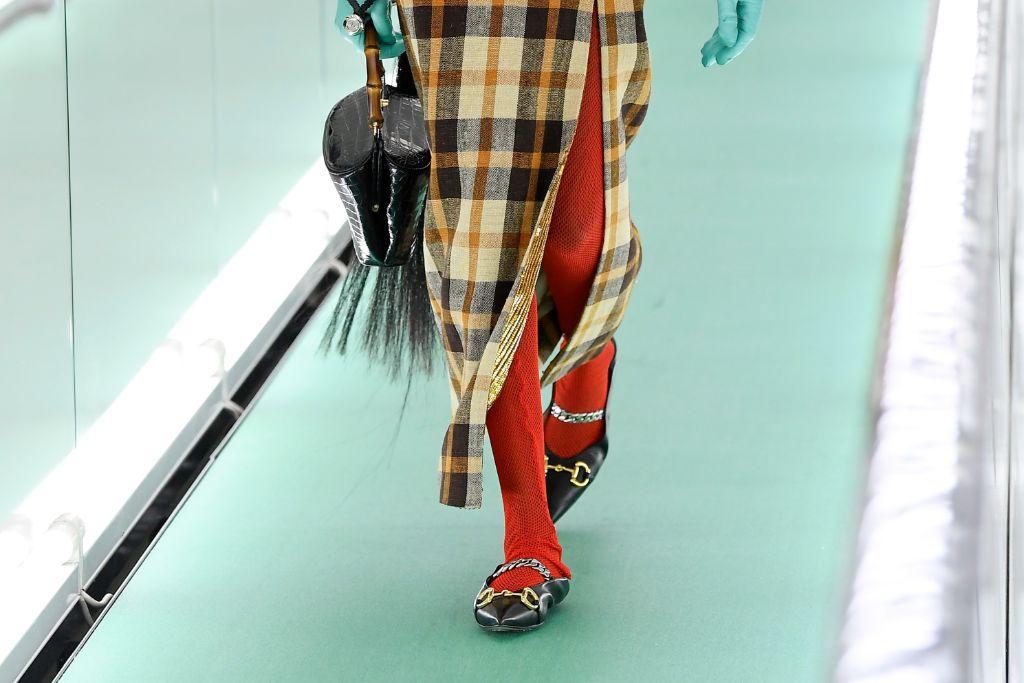 top, 10, shoes, milan, fashion, week, spring, 2020, gucci