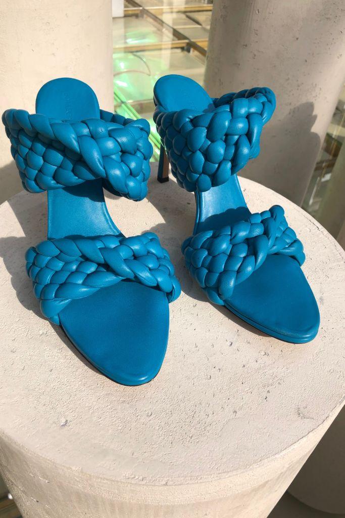 bottega, veneta, top, 10, shoes, milan, fashion, week, spring, 2020, mfw