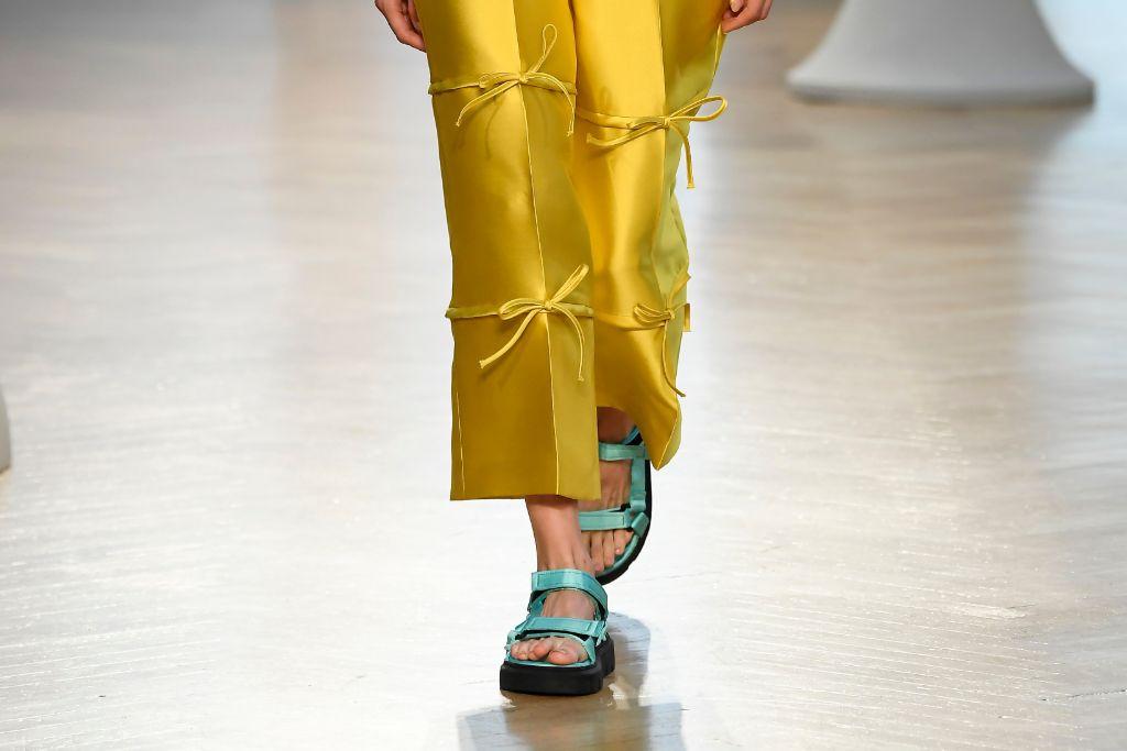 top, trends, milan, fashion, week, spring, 2020
