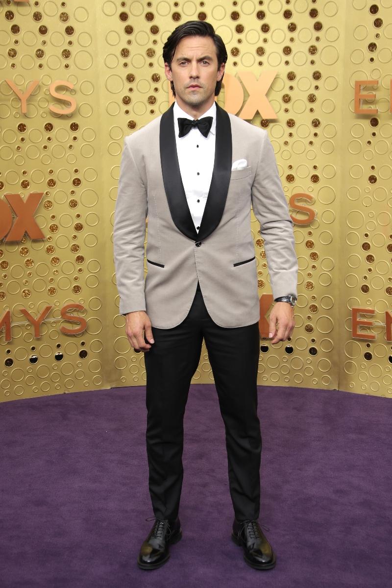 2019 Primetime Emmy Awards Red Carpet Arrivals, 2019 Primetime Emmy Awards, emmys, tv, red carpet