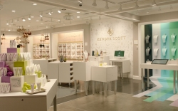 Inside Modern Retail Collective at Mall
