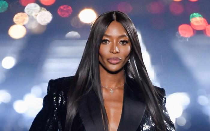 Saint Laurent show, Runway, Spring Summer 2020, Paris Fashion Week, France – 24 Sep 2019