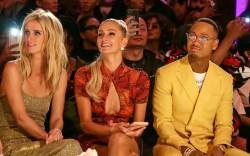 Nicky Hilton Rothschild, Paris Hilton, Terrence