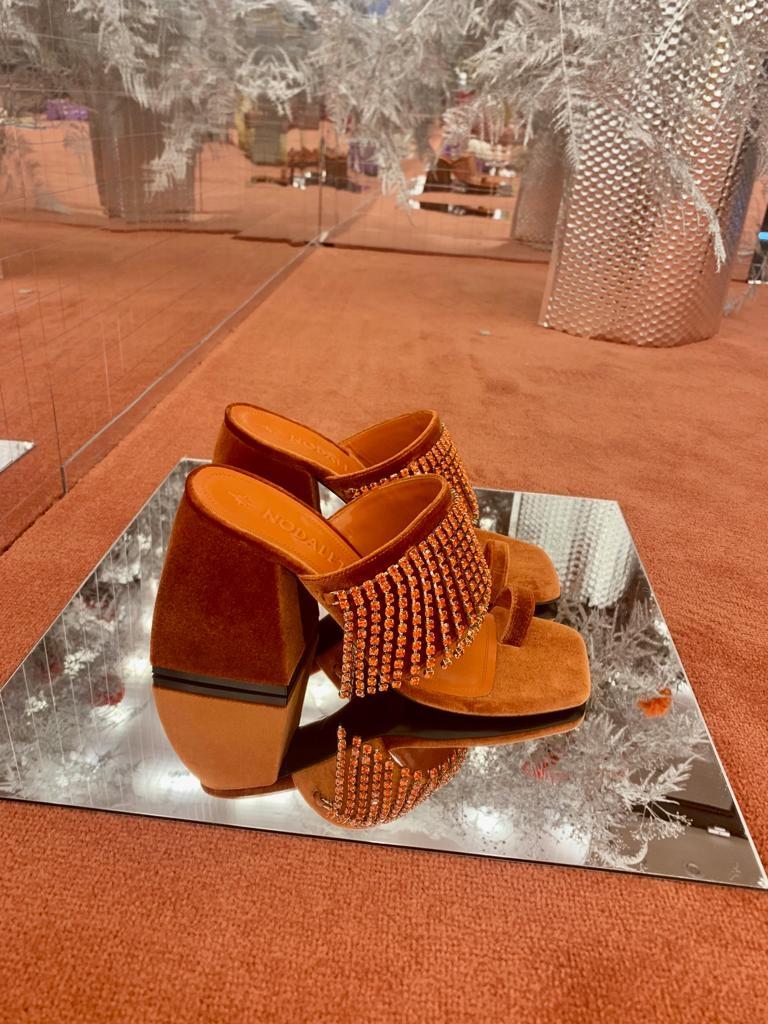 Nodaleto, spring 20, shoes