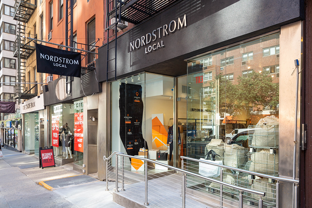 nordstrom local upper east side new york