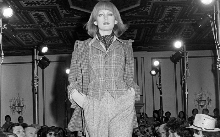 Ralph Lauren, 1975, NYFW Throughout the Years