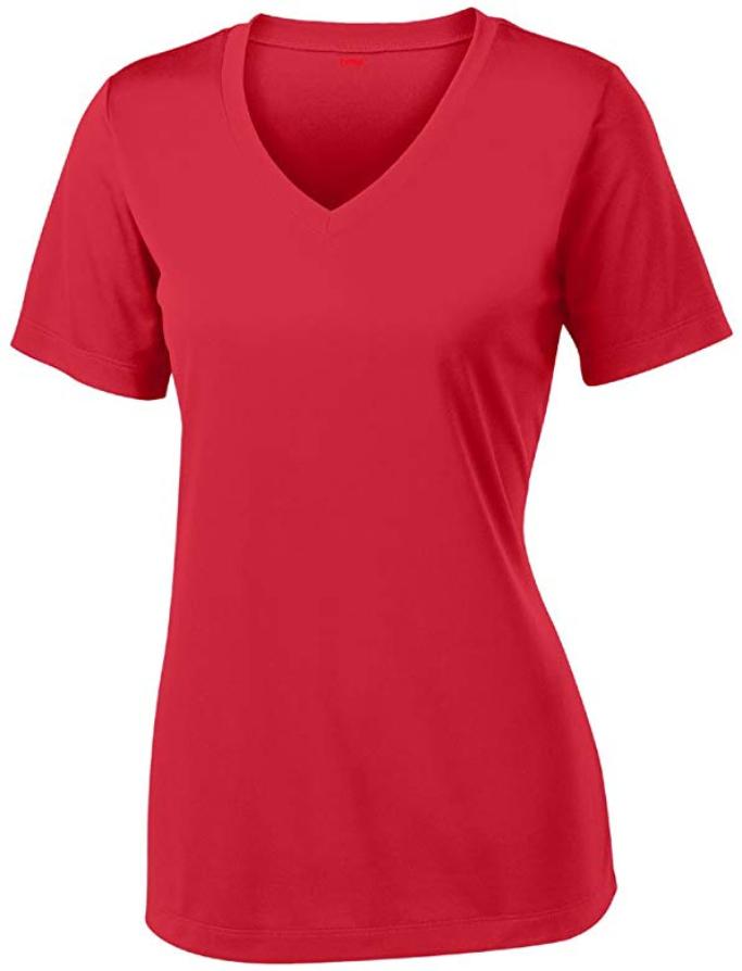 Opna Women's Short Sleeve Moisture Wicking Athletic Shirt