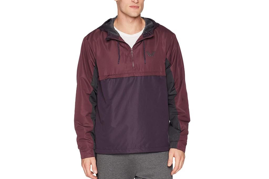 Peak Velocity Anorak Jacket