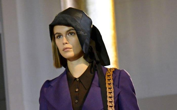Prada, spring 2020, ready to wear, runway, Milan fashion week