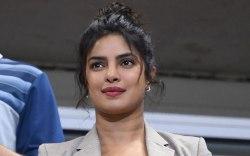 Priyanka Chopra, celebrity style, Paco Rabanne