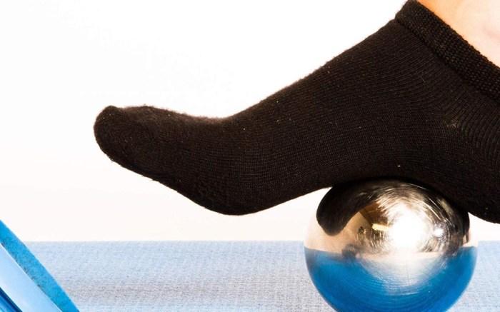 recoup fitness roller ball