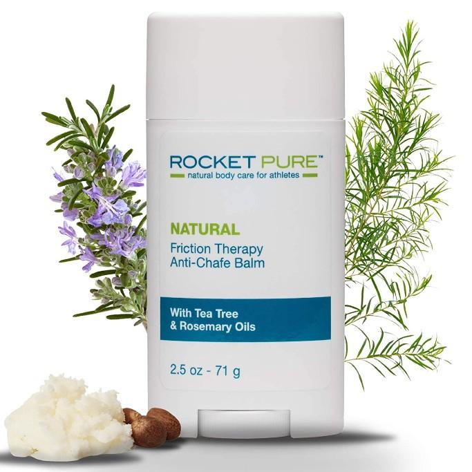 Rocket Pure Natural Anti-Chafe Balm