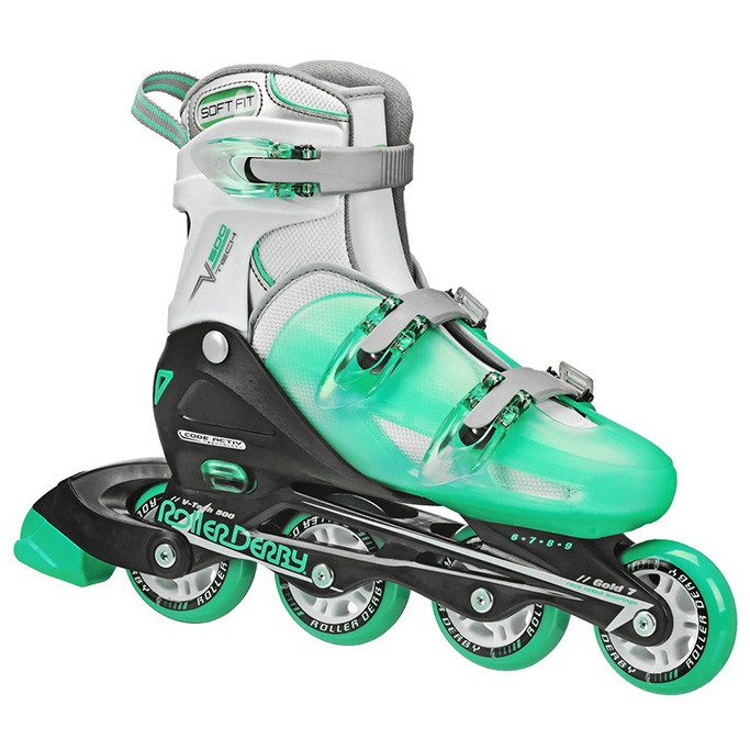 Roller Derby V-Tech 500 Inline Skate