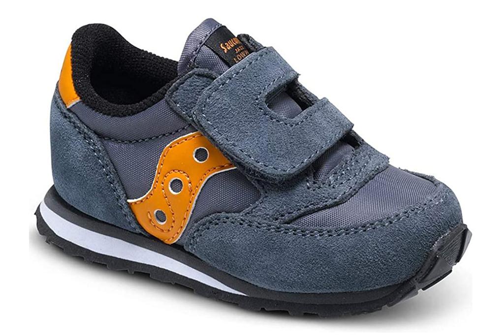 saucony, baby sneakers