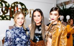 shopbop, nyfw, 20th, anniversary, pop, up,