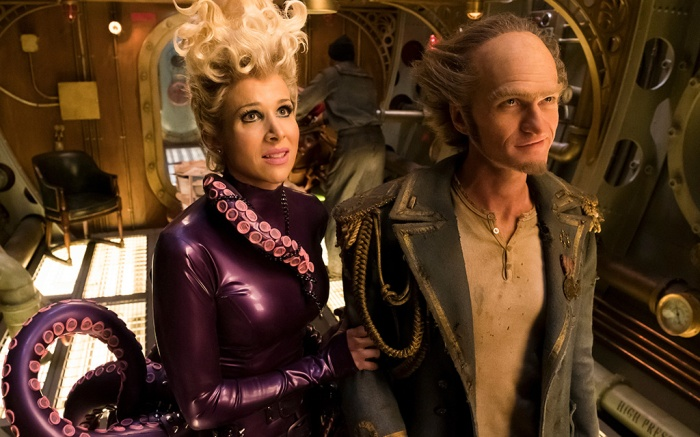 'A Series of Unfortunate Events' TV Show Season 3 – 2019