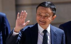 Jack Ma, Executive chairman and co-founder