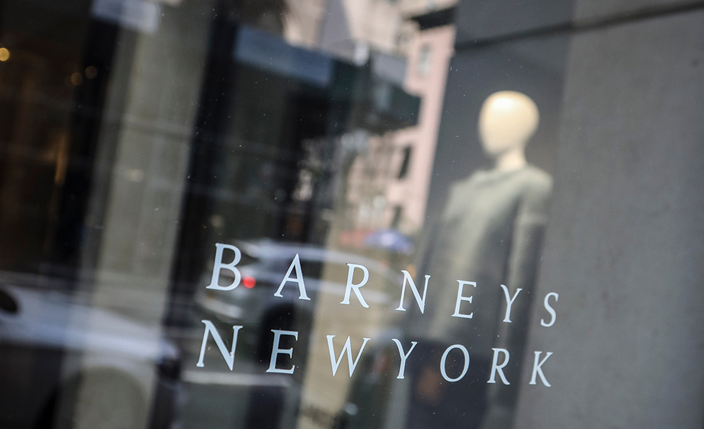 The Barneys Liquidation Sale What You Need To Know About The Deals Footwear News