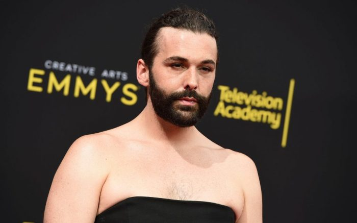 Television Academy's 2019 Creative Arts Emmy Awards – Arrivals – Night One, Los Angeles, USA – 14 Sep 2019