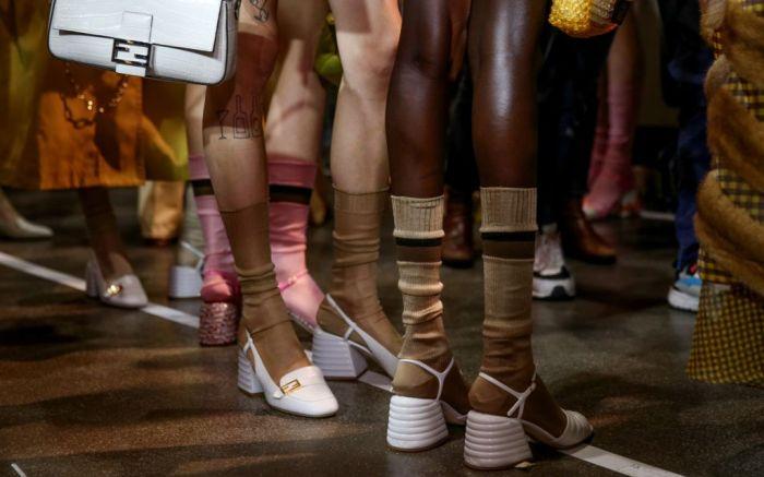 top, 10, shoes, milan, fashion, week, mfw, spring, 2020