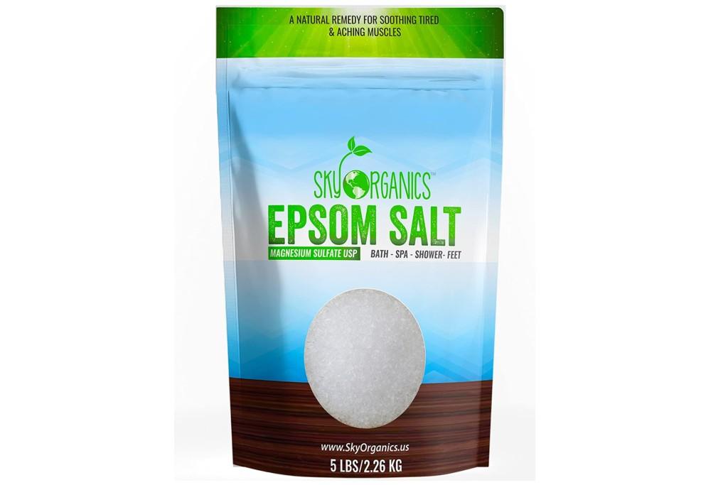 Sky Organics Epsom Salt