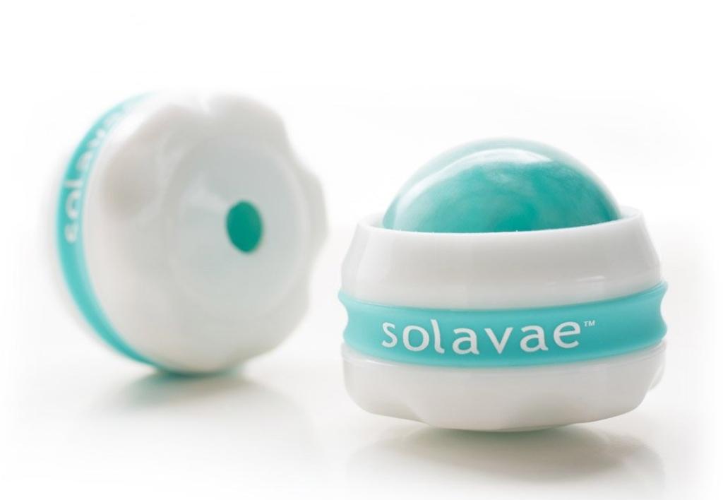 Solavae Massage Ball Rollers